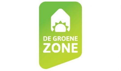 De Groene Zone samen verduurzamen